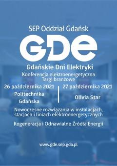 Gdańskie Dni Elektryki z udziałem EL-PUK Sp. z o.o.